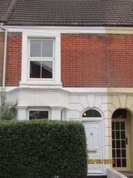 Thumbnail 2 bed terraced house to rent in Queen Road, Salisbury