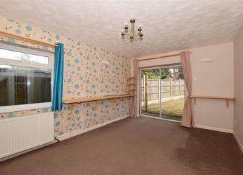 Thumbnail 1 bed end terrace house for sale in Dore Gardens, Morden, Surrey