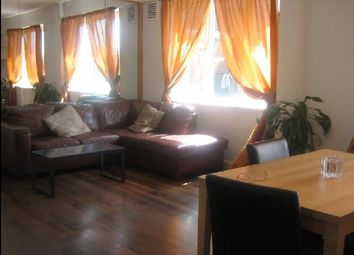Thumbnail 3 bed flat to rent in Reynolds House, Approach Road, Bethnal Green, London Filelds, London