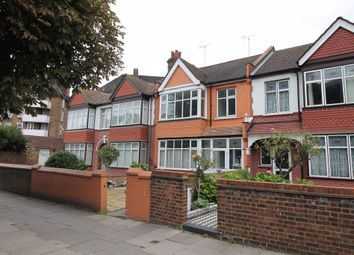 Thumbnail 5 bed terraced house to rent in Biddestone Road, London N7, London,