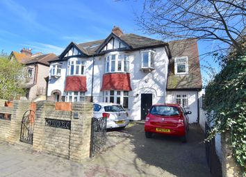Thumbnail 5 bed semi-detached house for sale in Kings Avenue, Clapham