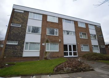 Thumbnail 1 bed flat for sale in Oakwood Court, Western Drive, Newcastle Upon Tyne