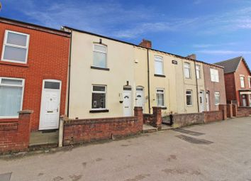 Thumbnail 3 bed terraced house for sale in Bolton Road, Ashton In Makerfield, Wigan