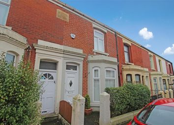 Thumbnail 4 bed terraced house for sale in Cumberland Street, Blackburn