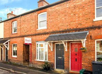Thumbnail 2 bed terraced house for sale in Arthur Road, St. Albans