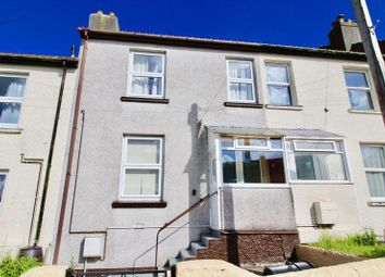 Thumbnail 2 bed terraced house for sale in Beacon Road, Falmouth
