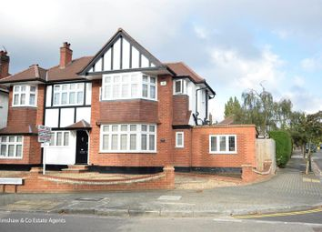 Thumbnail 5 bed property for sale in Audley Road, Haymills Estate, Ealing, London