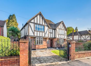 6 bed detached house for sale in Hazelmere Road, Petts Wood, Orpington BR5
