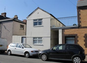 Thumbnail 3 bed detached house for sale in Thesiger Street, Cathays, Cardiff