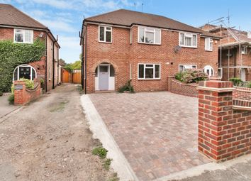 Thumbnail 3 bed semi-detached house to rent in Cowley Road, Uxbridge