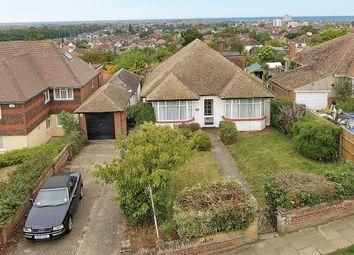 Thumbnail 3 bedroom detached house for sale in Mickleburgh Avenue, Herne Bay, Kent