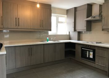 Thumbnail 3 bed semi-detached house to rent in Third Avenue, Hayes