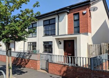 3 bed mews house to rent in Bilsborrow Road, Manchester M14