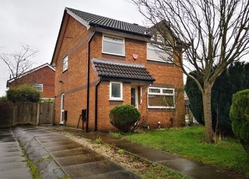 Thumbnail 3 bedroom semi-detached house to rent in Lower Moat Close, Stockport