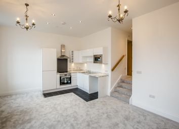 Thumbnail 2 bed flat for sale in Apartment 1 Kings Vale, Saddleworth Road, West Vale