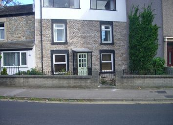 Thumbnail 1 bed flat to rent in Lord Street, Morecambe