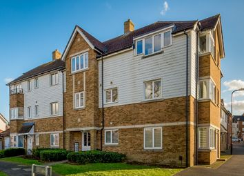 Thumbnail 2 bed flat for sale in Bluebell Road, Park Farm, Ashford