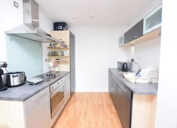 Thumbnail 2 bed flat to rent in West One Aspect, 17 Cavendish St