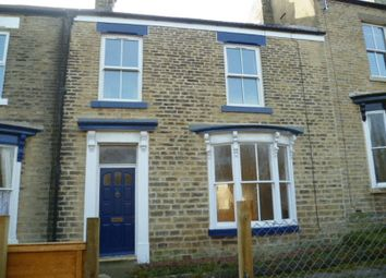 Albert Hill, Bishop Auckland DL14. 3 bed terraced house for sale