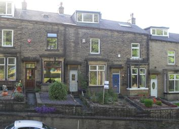 Thumbnail 4 bed terraced house to rent in Hollingwood Lane, Bradford