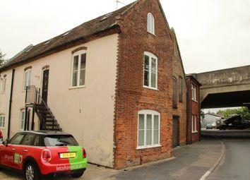 Thumbnail 2 bedroom flat to rent in Test Lane, Southampton