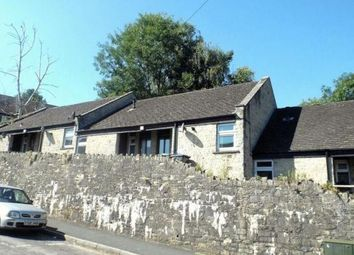 Thumbnail 1 bed terraced bungalow for sale in Queens Square, Box, Corsham