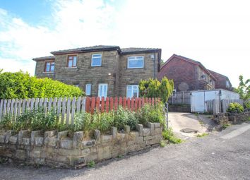 Thumbnail 3 bed semi-detached house for sale in Cutler Lane, Stacksteads, Rossendale