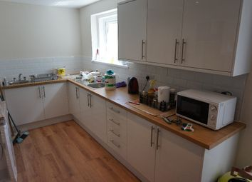 Thumbnail 7 bed terraced house to rent in Lisson Grove, Mutley, Plymouth