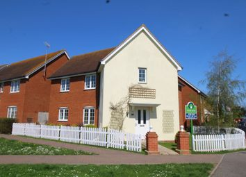 4 bed detached house for sale in Barnes Way, Herne Bay CT6