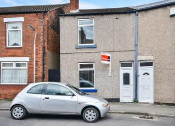 Thumbnail 2 bed end terrace house for sale in Spencer Street, Mansfield, Nottinghamshire