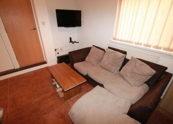 Thumbnail 6 bed terraced house to rent in Mundy Place, Cathays, Cardiff