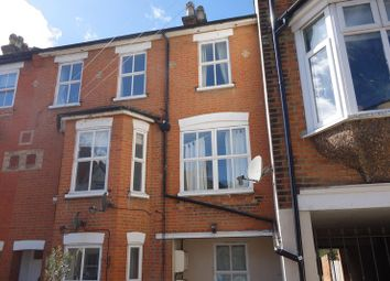 Thumbnail 2 bed flat to rent in Gordon Road, Aldershot