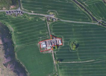 Thumbnail Land for sale in Niddry Farm Steading, Winchburgh, West Lothian