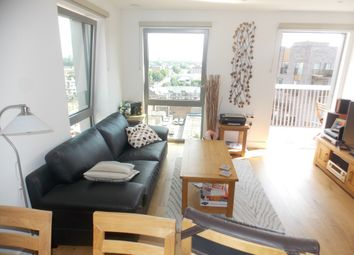 Thumbnail 1 bed flat to rent in Bywell Place, Canning Town