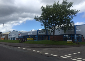 Thumbnail Retail premises to let in Tower Court, St Davis Road Industrial Estate, Swansea