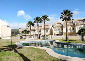 Thumbnail 4 bed terraced house for sale in Marbella, Málaga, Spain