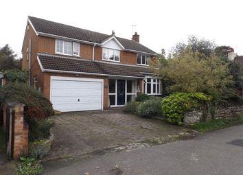 Thumbnail 5 bed detached house for sale in Elm Avenue, Attenborough, Nottingham, Nottinghamshire
