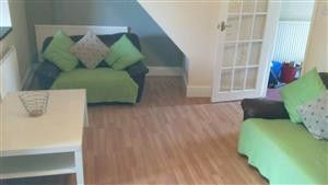 Thumbnail 5 bed terraced house to rent in 1 Princess Street, Treforest