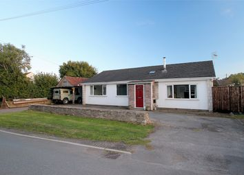 Thumbnail 3 bed detached bungalow for sale in The Down, Old Down, Bristol
