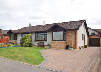 3 bed semi-detached bungalow for sale in Caulfield Terrace, Inverness IV2
