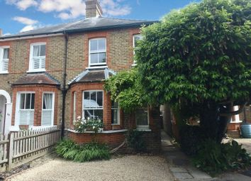 Thumbnail 3 bed semi-detached house for sale in College Road, Epsom