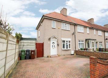 Thumbnail 3 bed property to rent in Winterbourne Road, Becontree, Dagenham