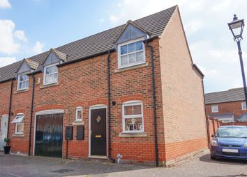 Thumbnail 3 bed end terrace house for sale in Waterperry Mews, Aylesbury