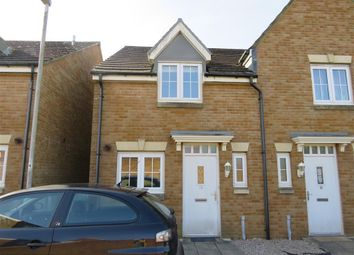 Thumbnail 2 bedroom property to rent in Llantillio Drive, Plymouth