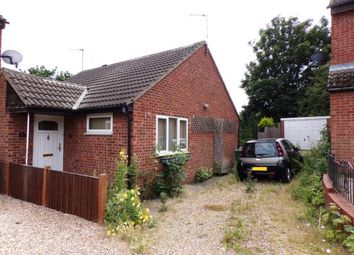 Thumbnail 2 bed bungalow for sale in Brackenfield Way, Thurmaston, Leicester, Leicestershire