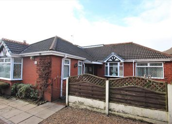 Thumbnail 3 bed bungalow for sale in Wagon Lane, Haydock, St. Helens