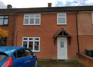 Thumbnail 4 bed terraced house to rent in Hartshill Road, Gravesend