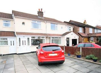 Thumbnail 3 bedroom semi-detached house for sale in Flaxfield Road, Formby, Liverpool