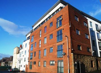 Thumbnail 1 bed flat to rent in Lawford Mews, 28 Waterloo Road, Bristol
