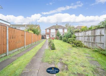3 bed property for sale in High Street, Keresley, Coventry CV6
